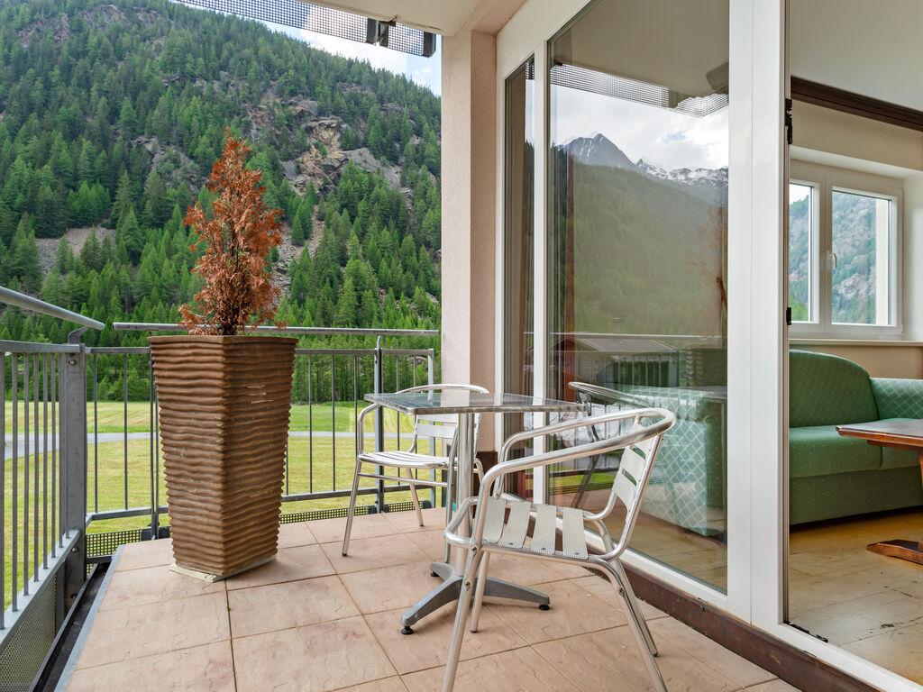 Ferienwohnung Wohnung in Hügellage in Zwieselstein mit Balkon (2808881), Sölden (AT), Ötztal, Tirol, Österreich, Bild 1