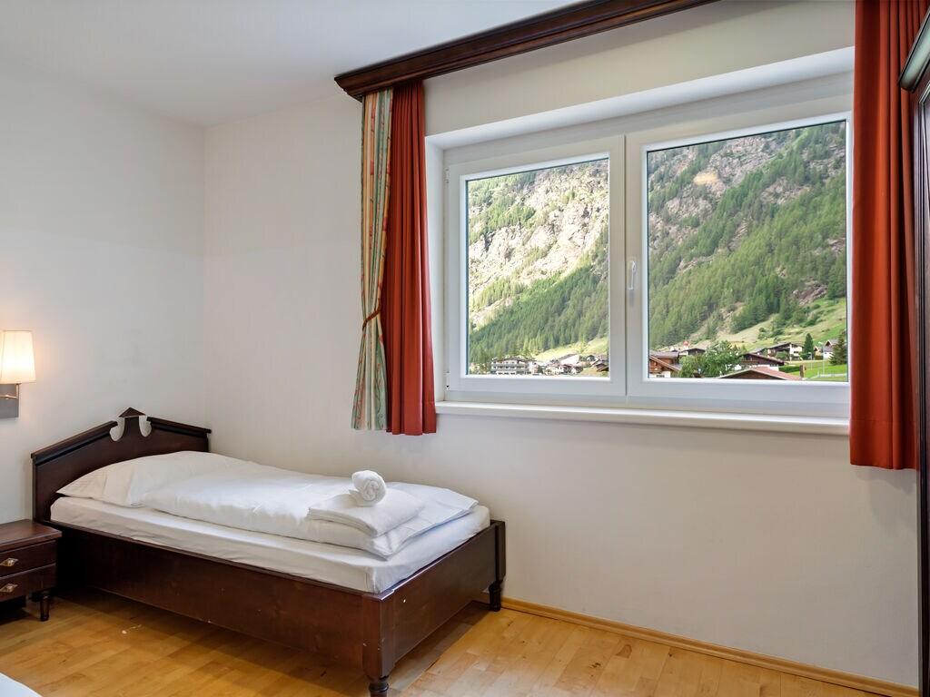 Ferienwohnung Wohnung in Hügellage in Zwieselstein mit Balkon (2808881), Sölden (AT), Ötztal, Tirol, Österreich, Bild 16
