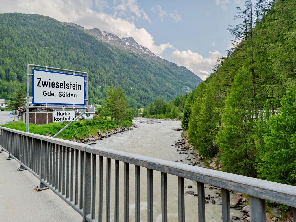 Ferienwohnung Wohnung in Hügellage in Zwieselstein mit Balkon (2808881), Sölden (AT), Ötztal, Tirol, Österreich, Bild 29