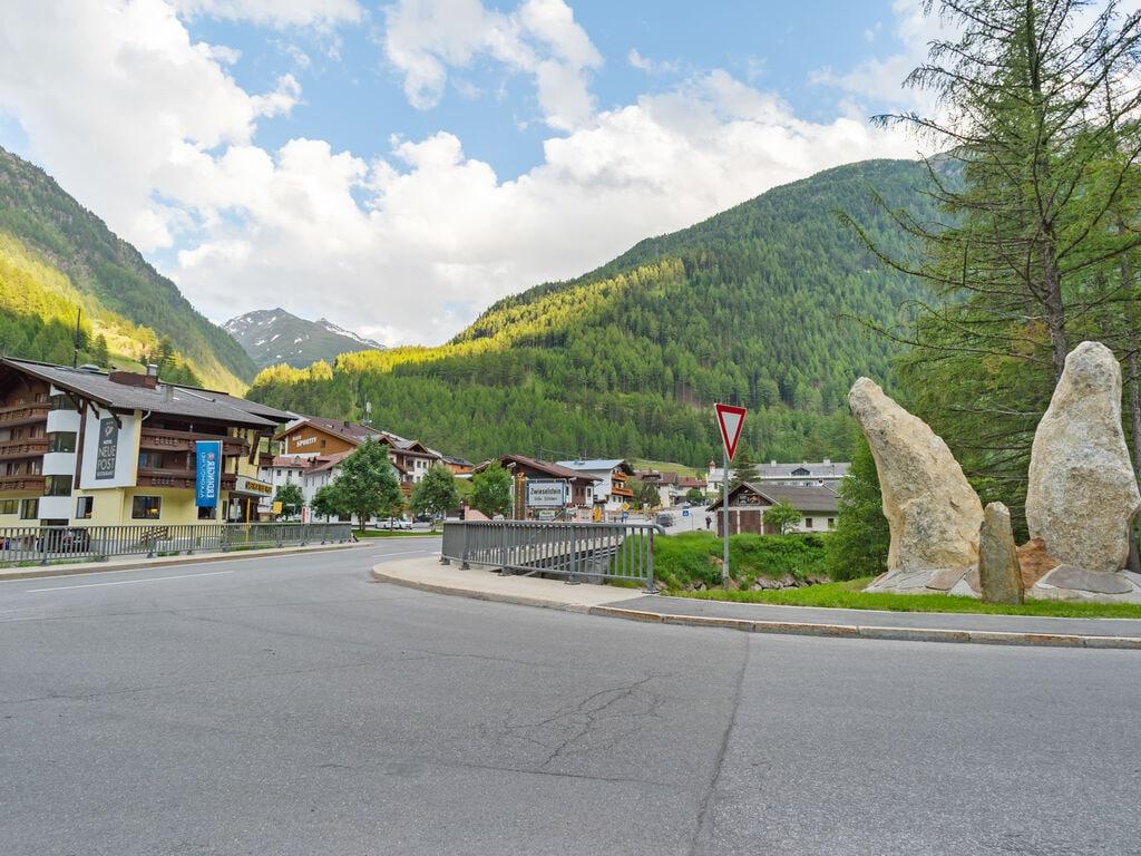 Ferienwohnung Wohnung in Hügellage in Zwieselstein mit Balkon (2808881), Sölden (AT), Ötztal, Tirol, Österreich, Bild 24