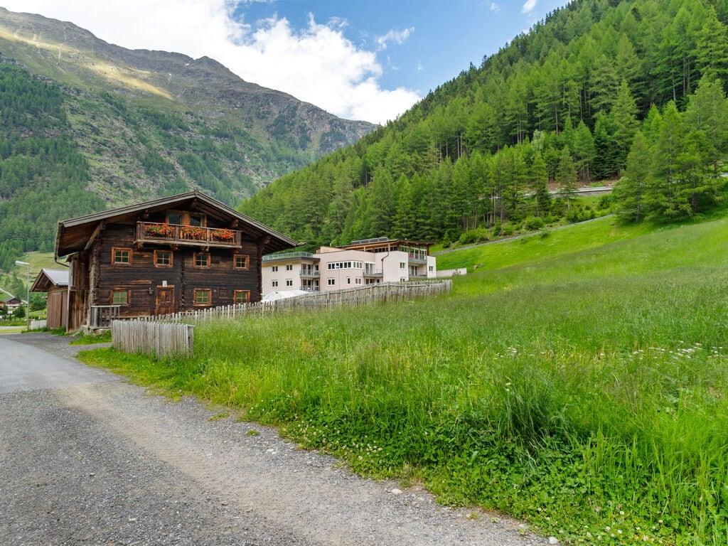 Ferienwohnung Wohnung in Hügellage in Zwieselstein mit Balkon (2808881), Sölden (AT), Ötztal, Tirol, Österreich, Bild 27
