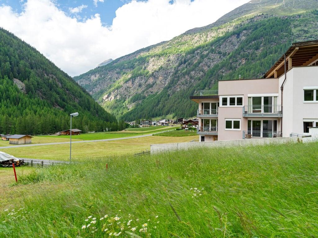 Ferienwohnung Wohnung in Hügellage in Zwieselstein mit Balkon (2808881), Sölden (AT), Ötztal, Tirol, Österreich, Bild 7
