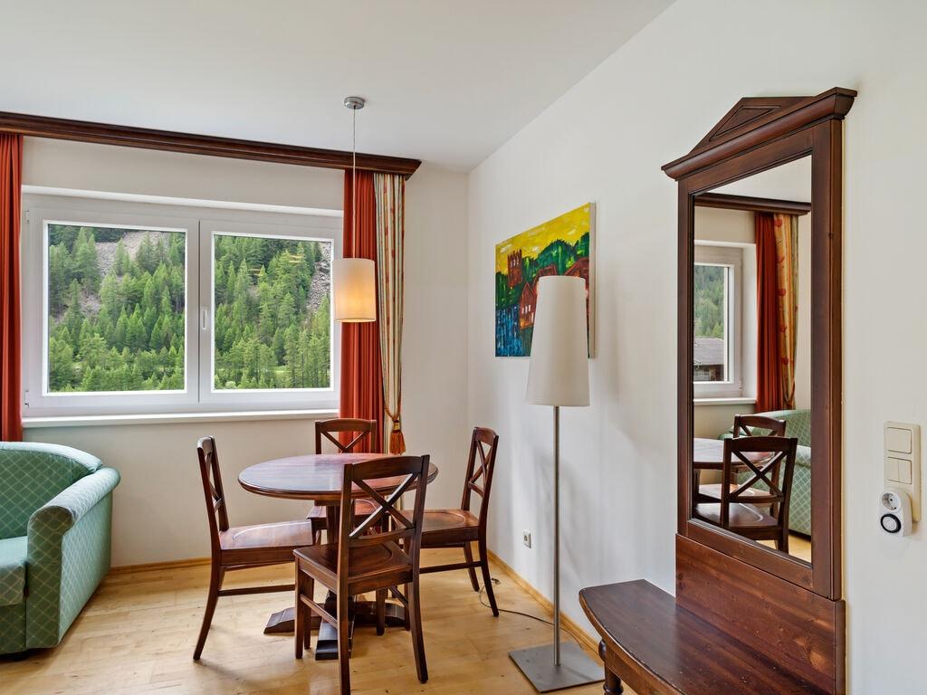 Ferienwohnung Wohnung in Hügellage in Zwieselstein mit Balkon (2808881), Sölden (AT), Ötztal, Tirol, Österreich, Bild 10