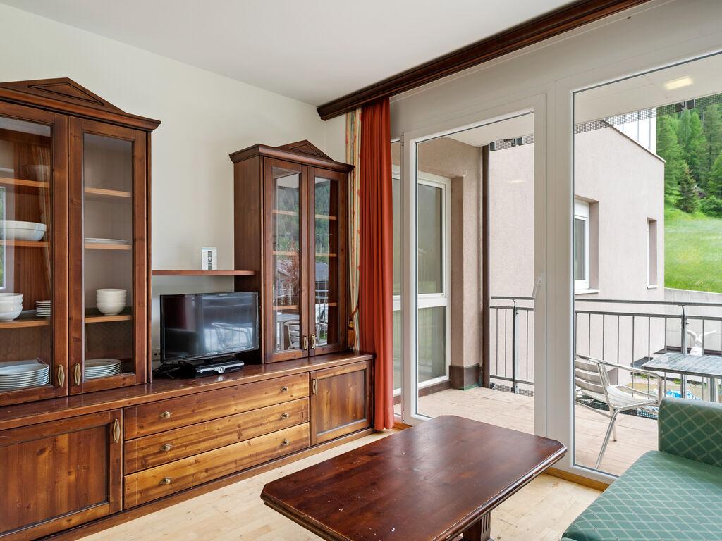 Ferienwohnung Wohnung in Hügellage in Zwieselstein mit Balkon (2808881), Sölden (AT), Ötztal, Tirol, Österreich, Bild 5