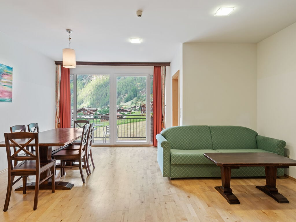 Ferienwohnung Elegantes Appartement in Zwieselstein mit Balkon (2808941), Sölden (AT), Ötztal, Tirol, Österreich, Bild 3