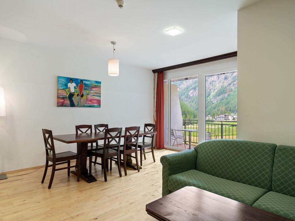 Ferienwohnung Elegantes Appartement in Zwieselstein mit Balkon (2808941), Sölden (AT), Ötztal, Tirol, Österreich, Bild 11
