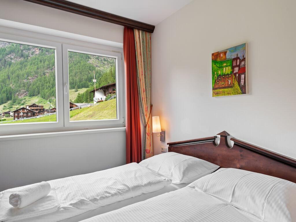 Ferienwohnung Elegantes Appartement in Zwieselstein mit Balkon (2808941), Sölden (AT), Ötztal, Tirol, Österreich, Bild 15