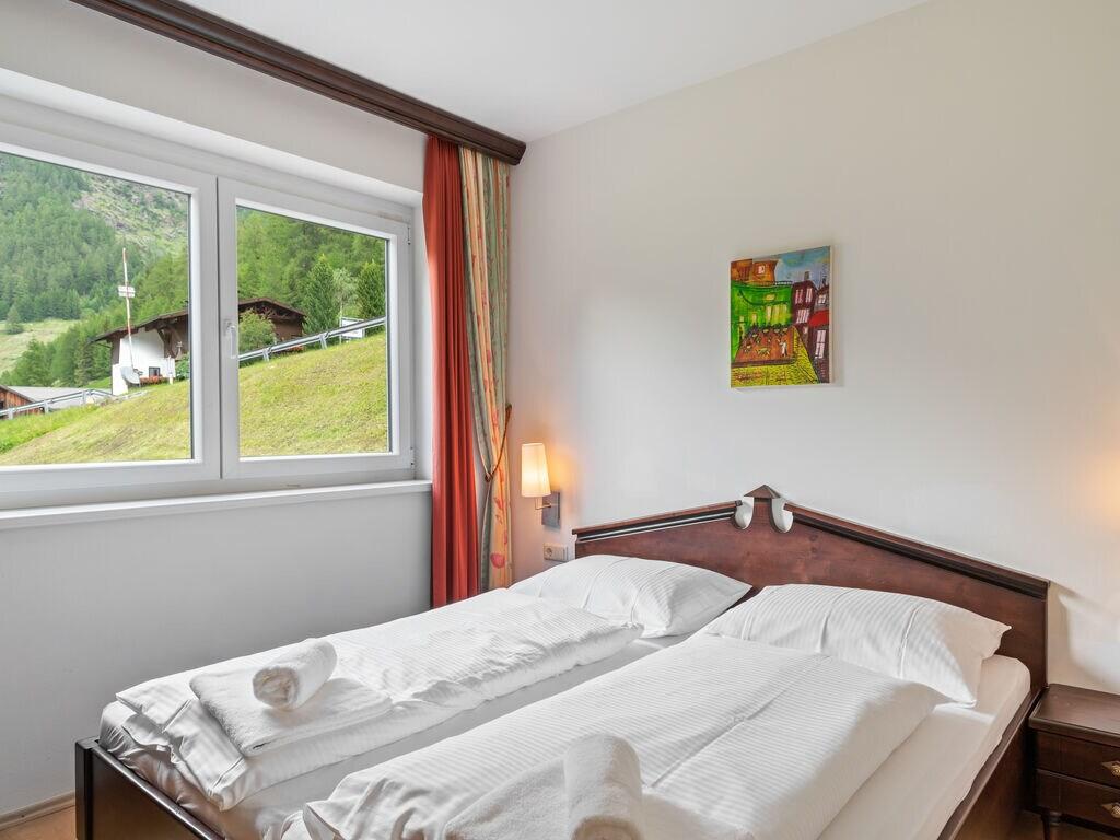 Ferienwohnung Elegantes Appartement in Zwieselstein mit Balkon (2808941), Sölden (AT), Ötztal, Tirol, Österreich, Bild 5