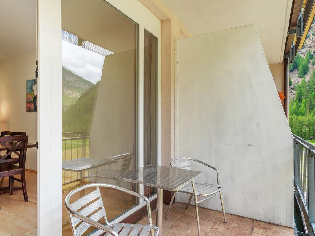 Ferienwohnung Elegantes Appartement in Zwieselstein mit Balkon (2808941), Sölden (AT), Ötztal, Tirol, Österreich, Bild 21