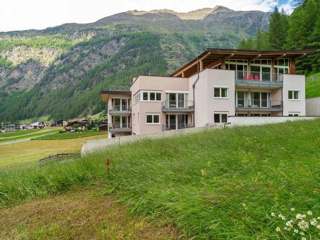 Ferienwohnung Elegantes Appartement in Zwieselstein mit Balkon (2808941), Sölden (AT), Ötztal, Tirol, Österreich, Bild 6