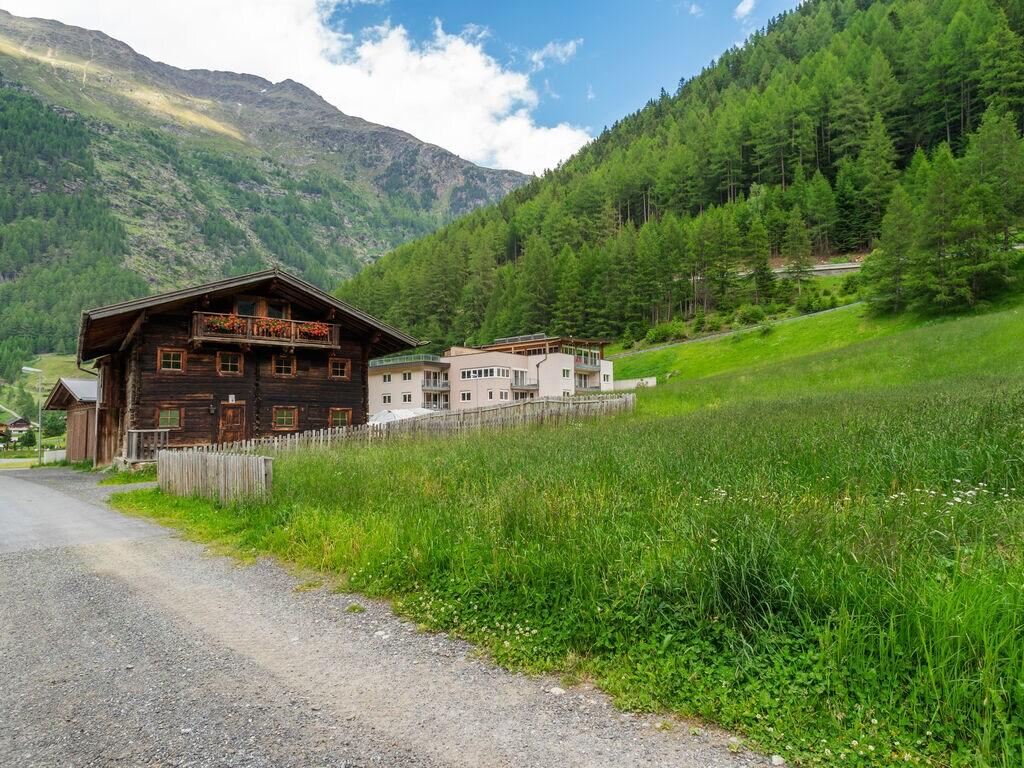 Ferienwohnung Elegantes Appartement in Zwieselstein mit Balkon (2808941), Sölden (AT), Ötztal, Tirol, Österreich, Bild 28