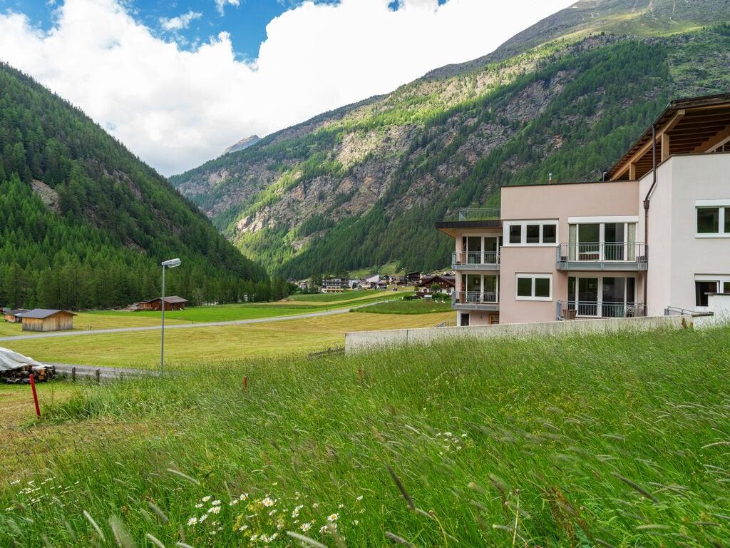 Ferienwohnung Elegantes Appartement in Zwieselstein mit Balkon (2808941), Sölden (AT), Ötztal, Tirol, Österreich, Bild 2