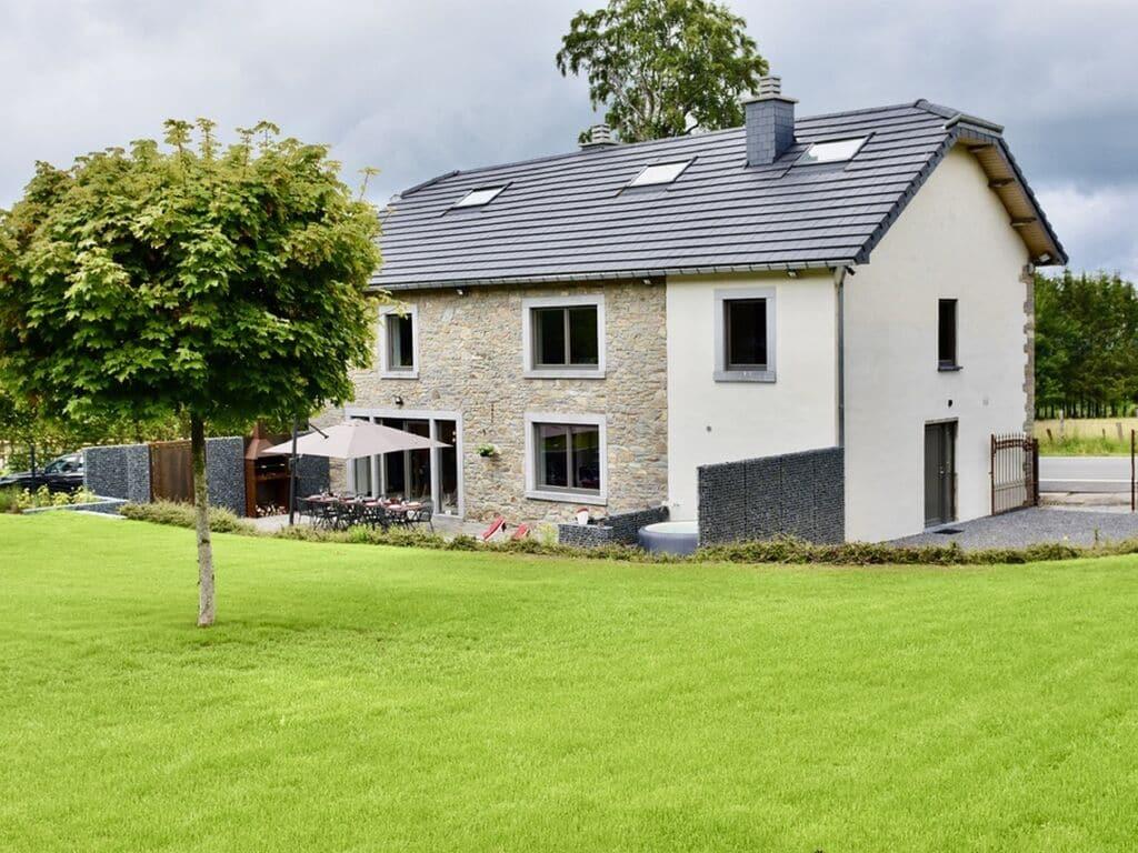 Ferienhaus Schönes Haus in Manhay mit großem Garten, Whirlpool und Infrastruktur für Pferde (2820951), Manhay, Luxemburg (BE), Wallonien, Belgien, Bild 7