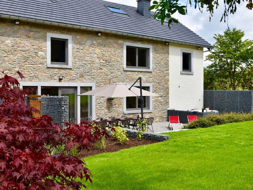 Ferienhaus Schönes Haus in Manhay mit großem Garten, Whirlpool und Infrastruktur für Pferde (2820951), Manhay, Luxemburg (BE), Wallonien, Belgien, Bild 8
