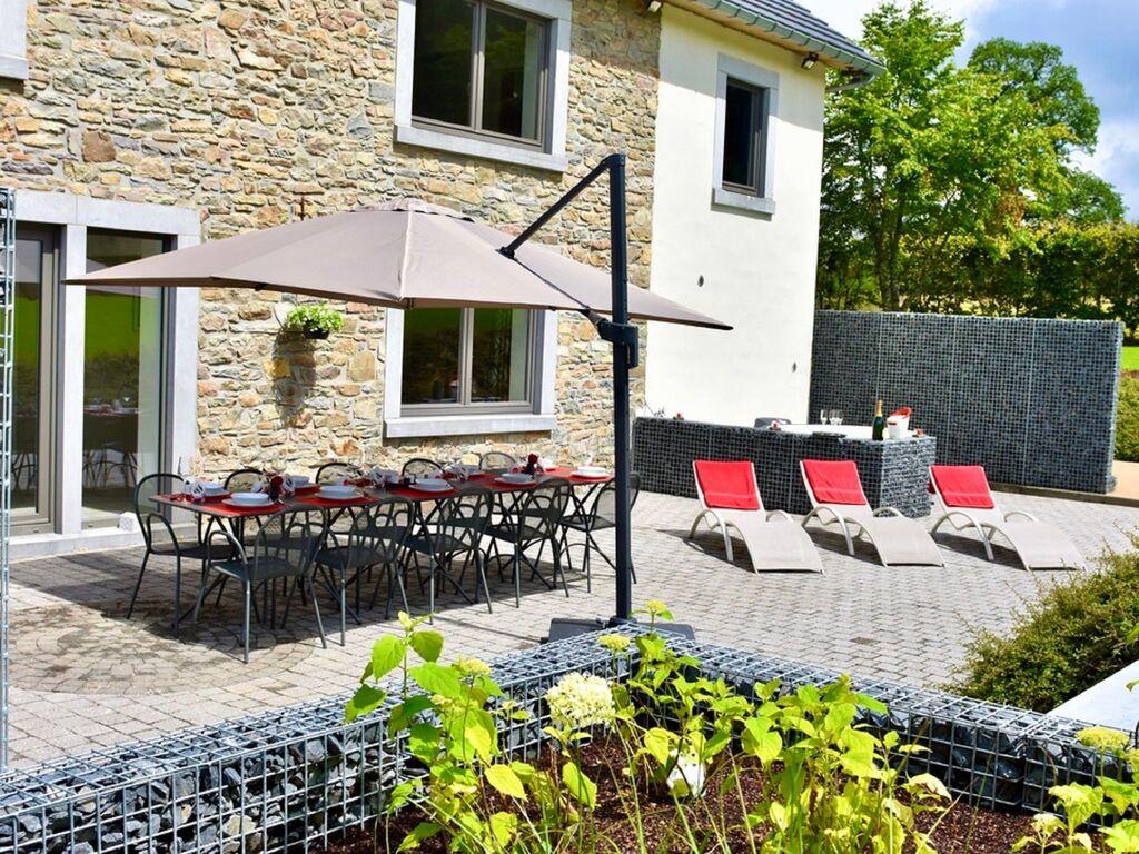 Ferienhaus Schönes Haus in Manhay mit großem Garten, Whirlpool und Infrastruktur für Pferde (2820951), Manhay, Luxemburg (BE), Wallonien, Belgien, Bild 5