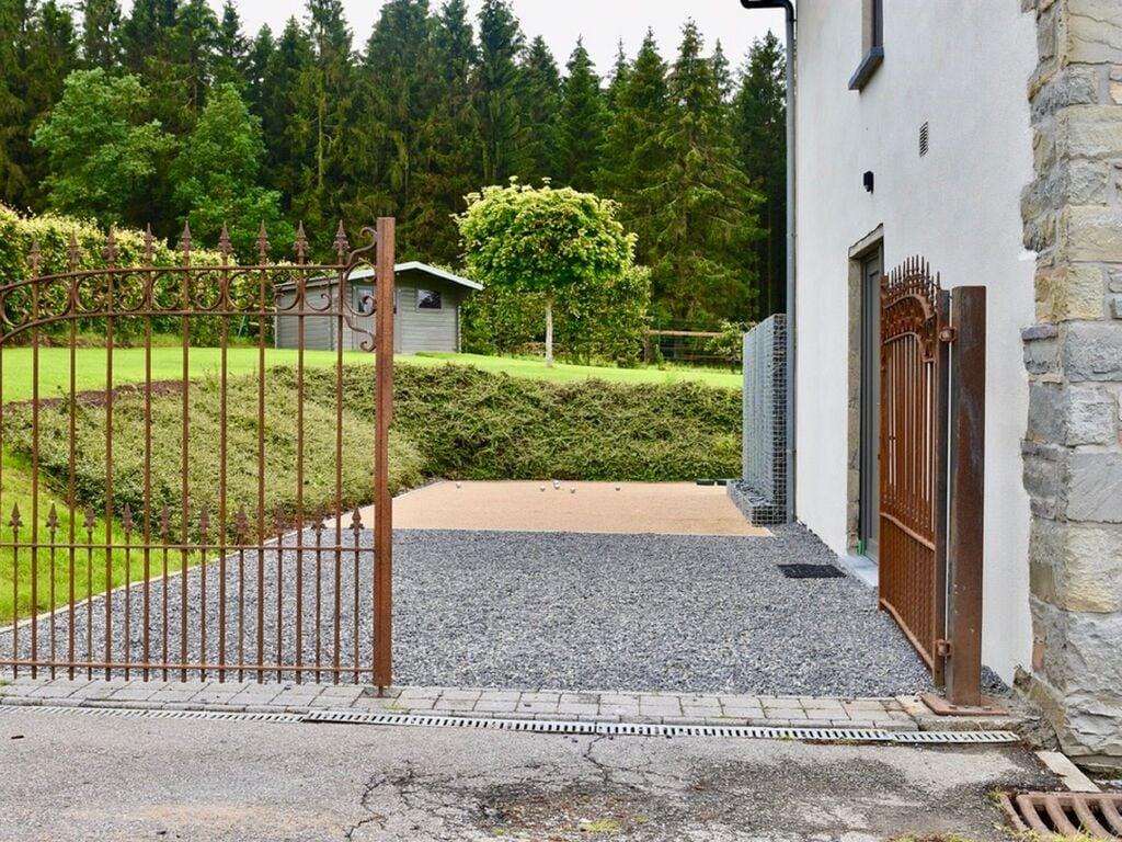 Ferienhaus Schönes Haus in Manhay mit großem Garten, Whirlpool und Infrastruktur für Pferde (2820951), Manhay, Luxemburg (BE), Wallonien, Belgien, Bild 40