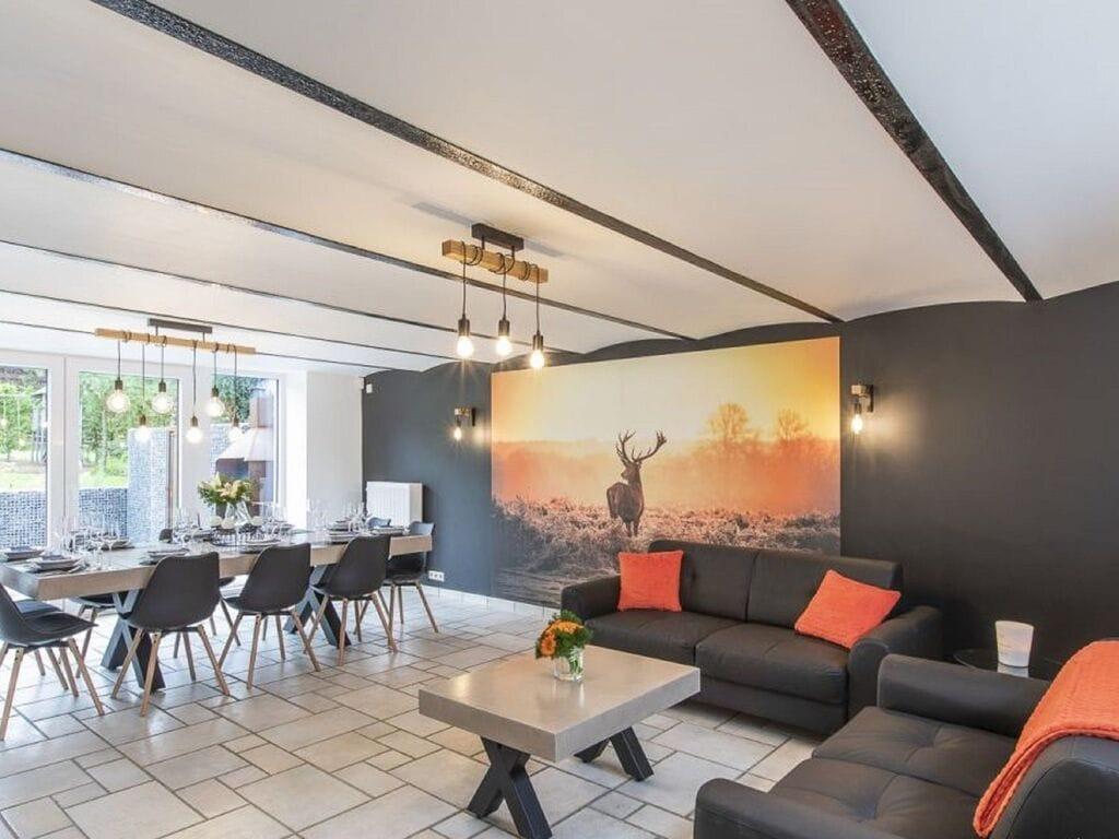 Ferienhaus Schönes Haus in Manhay mit großem Garten, Whirlpool und Infrastruktur für Pferde (2820951), Manhay, Luxemburg (BE), Wallonien, Belgien, Bild 16