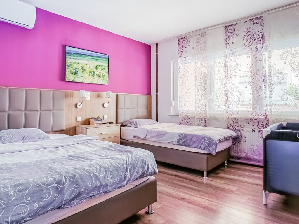 Ferienhaus Geräumiges Ferienhaus mit Swimmingpool in Vukovar (2809008), Vukovar, , Slawonien, Kroatien, Bild 18