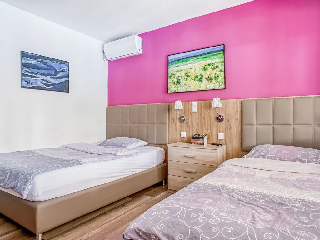 Ferienhaus Geräumiges Ferienhaus mit Swimmingpool in Vukovar (2809008), Vukovar, , Slawonien, Kroatien, Bild 21