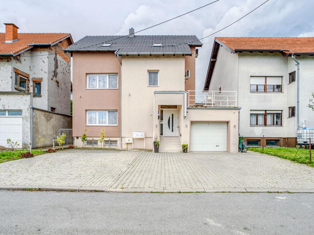 Ferienhaus Geräumiges Ferienhaus mit Swimmingpool in Vukovar (2809008), Vukovar, , Slawonien, Kroatien, Bild 37