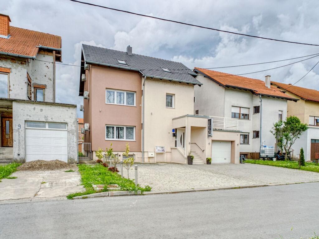 Ferienhaus Geräumiges Ferienhaus mit Swimmingpool in Vukovar (2809008), Vukovar, , Slawonien, Kroatien, Bild 32