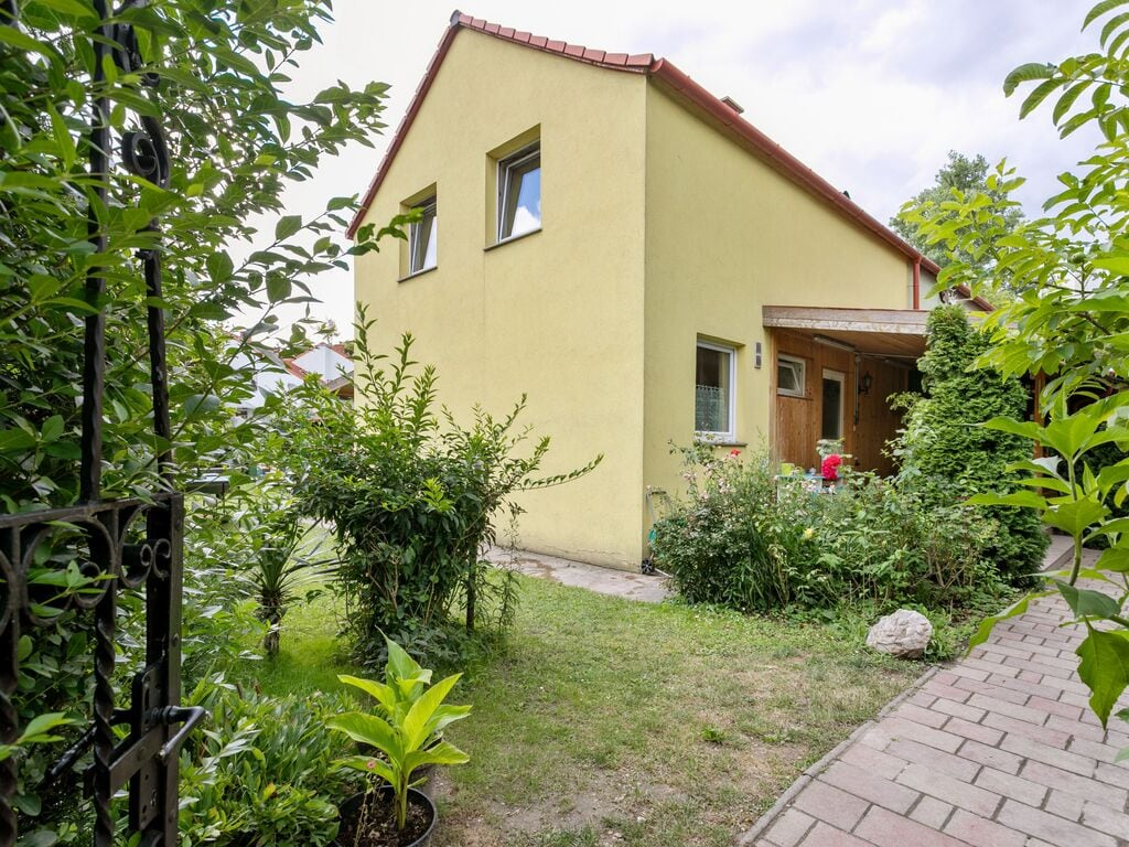 Ferienhaus Lebhaftes Ferienhaus in Wien mit privatem Garten (2819002), Wien, , Wien, Österreich, Bild 20