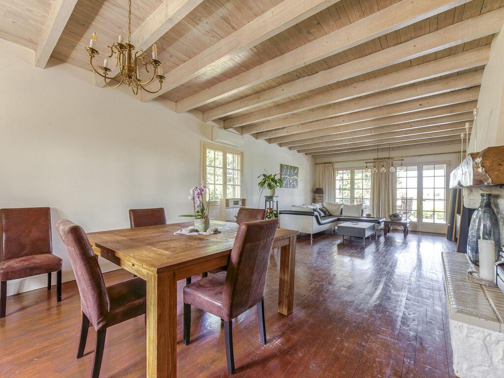 Ferienhaus Großes und ruhiges Haus mit privatem Pool in Ouveillan (2803627), Cuxac d'Aude, Mittelmeerküste Aude, Languedoc-Roussillon, Frankreich, Bild 4