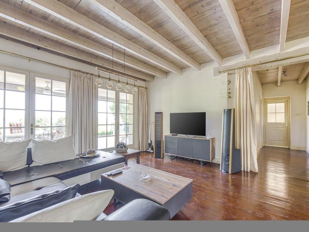 Ferienhaus Großes und ruhiges Haus mit privatem Pool in Ouveillan (2803627), Cuxac d'Aude, Mittelmeerküste Aude, Languedoc-Roussillon, Frankreich, Bild 11