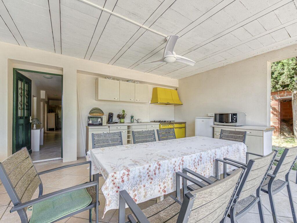 Ferienhaus Großes und ruhiges Haus mit privatem Pool in Ouveillan (2803627), Cuxac d'Aude, Mittelmeerküste Aude, Languedoc-Roussillon, Frankreich, Bild 30