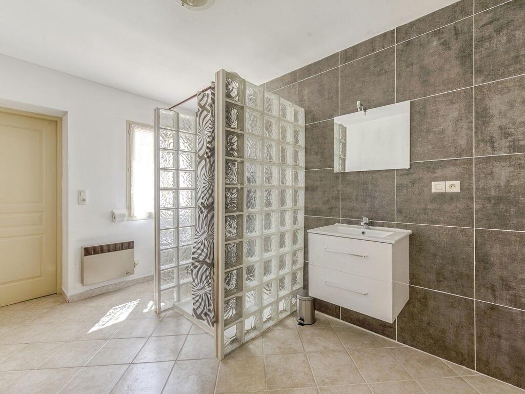 Ferienhaus Großes und ruhiges Haus mit privatem Pool in Ouveillan (2803627), Cuxac d'Aude, Mittelmeerküste Aude, Languedoc-Roussillon, Frankreich, Bild 26