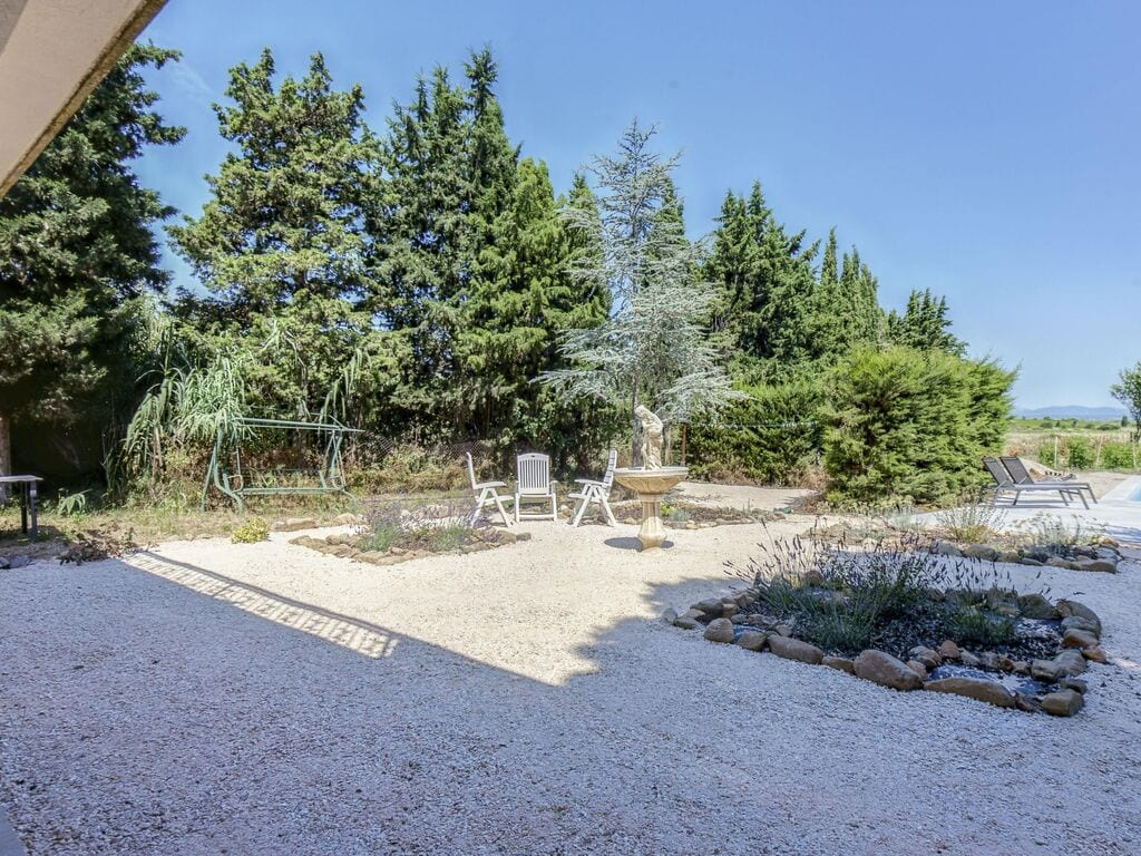 Ferienhaus Großes und ruhiges Haus mit privatem Pool in Ouveillan (2803627), Cuxac d'Aude, Mittelmeerküste Aude, Languedoc-Roussillon, Frankreich, Bild 32