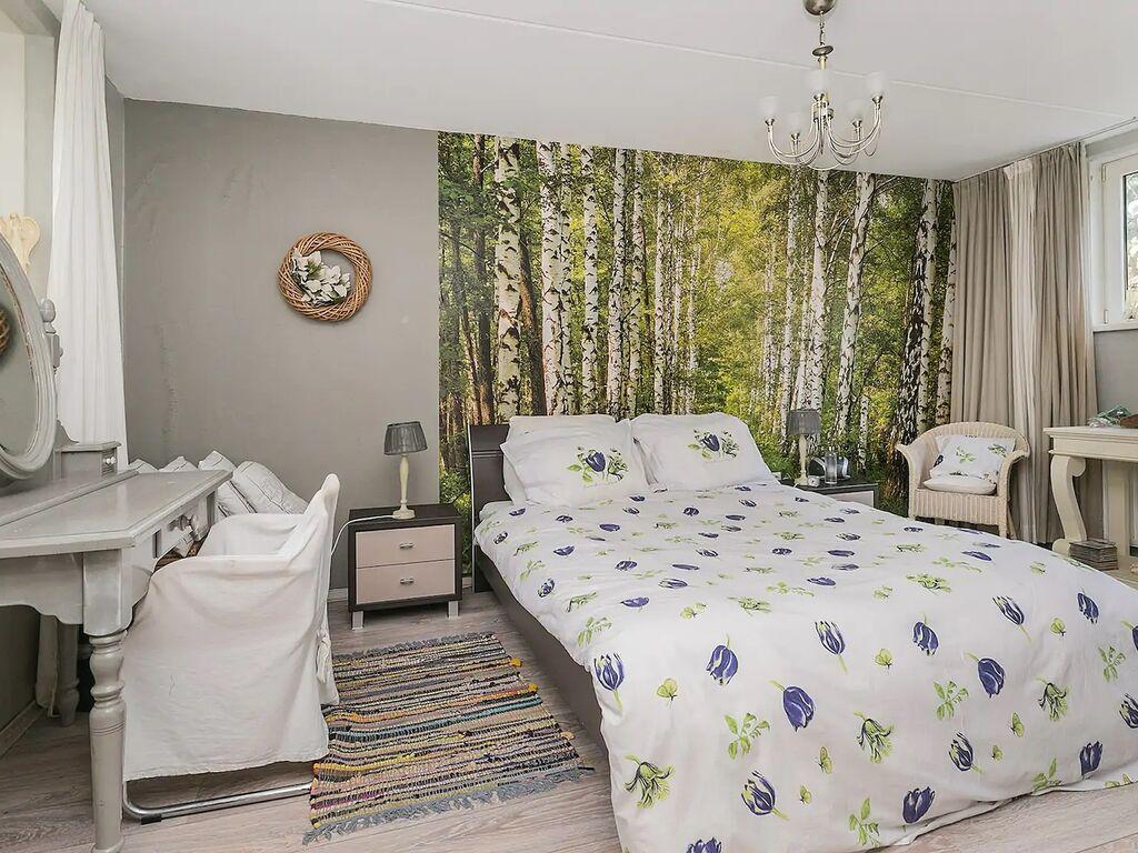 Ferienhaus Schönes Ferienhaus in Putten mit einem schönen großen Garten (2802230), Putten, Veluwe, Gelderland, Niederlande, Bild 5