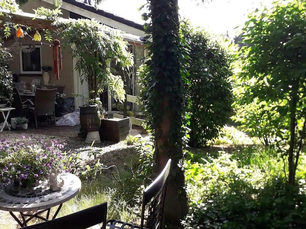 Ferienhaus Schönes Ferienhaus in Putten mit einem schönen großen Garten (2802230), Putten, Veluwe, Gelderland, Niederlande, Bild 8