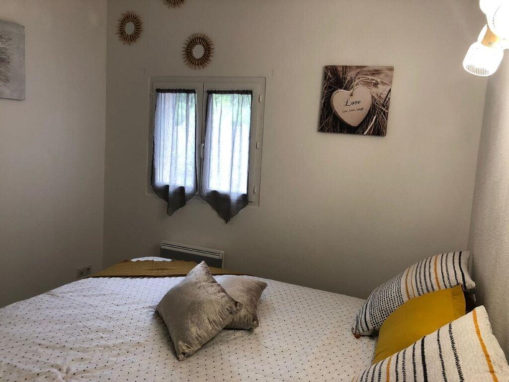 Ferienhaus Hübsches Ferienhaus in Saint-Laurent-de-Carnols mit Pool (2833716), Bagnols sur Cèze, Gard Binnenland, Languedoc-Roussillon, Frankreich, Bild 18