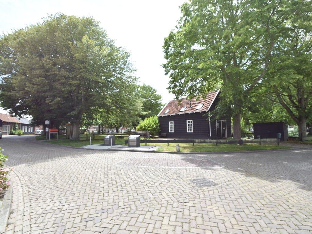 Ferienhaus Het Koetshuys (2803179), Wolphaartsdijk, , Seeland, Niederlande, Bild 27