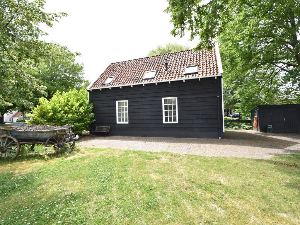 Ferienhaus Het Koetshuys (2803179), Wolphaartsdijk, , Seeland, Niederlande, Bild 25