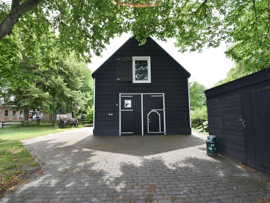 Ferienhaus Het Koetshuys (2803179), Wolphaartsdijk, , Seeland, Niederlande, Bild 8
