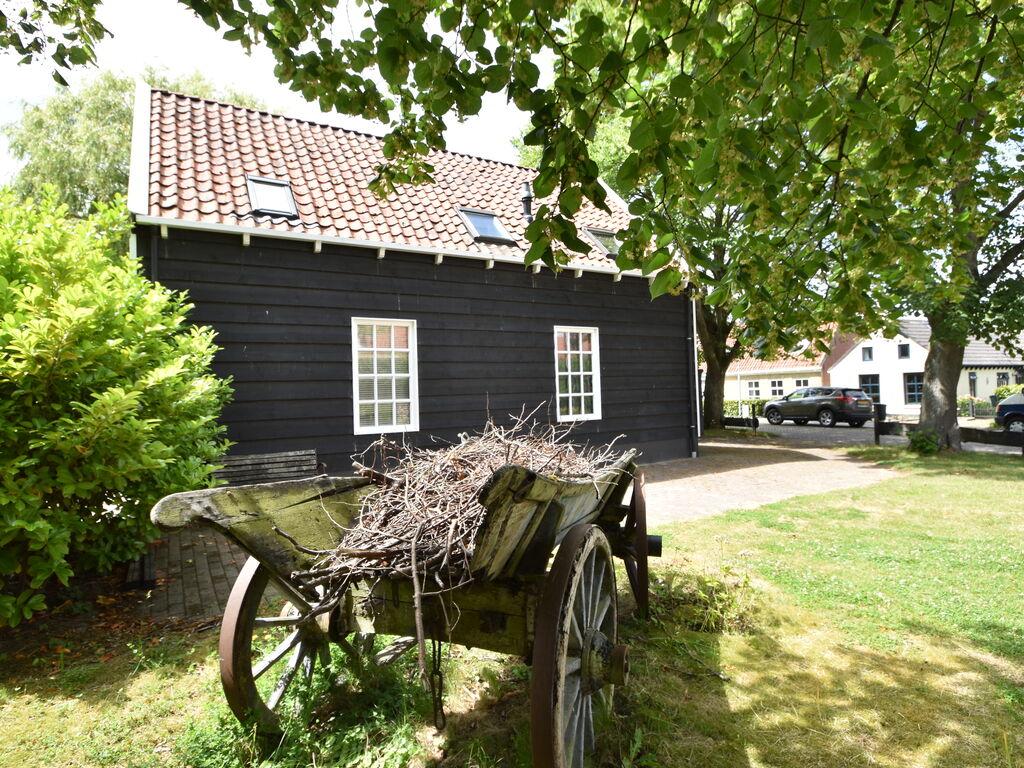 Ferienhaus Het Koetshuys (2803179), Wolphaartsdijk, , Seeland, Niederlande, Bild 1