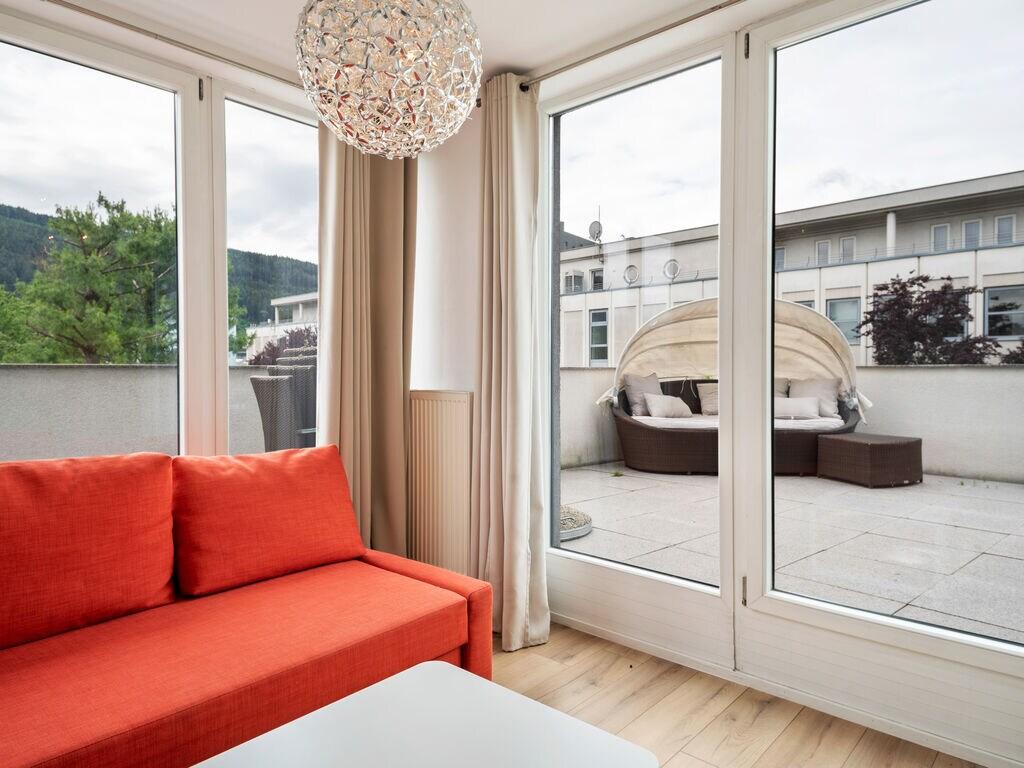 Ferienwohnung Schönes Apartment in Innsbruck unweit von Schloss Ambras (2807851), Innsbruck (Stadt), Innsbruck, Tirol, Österreich, Bild 11