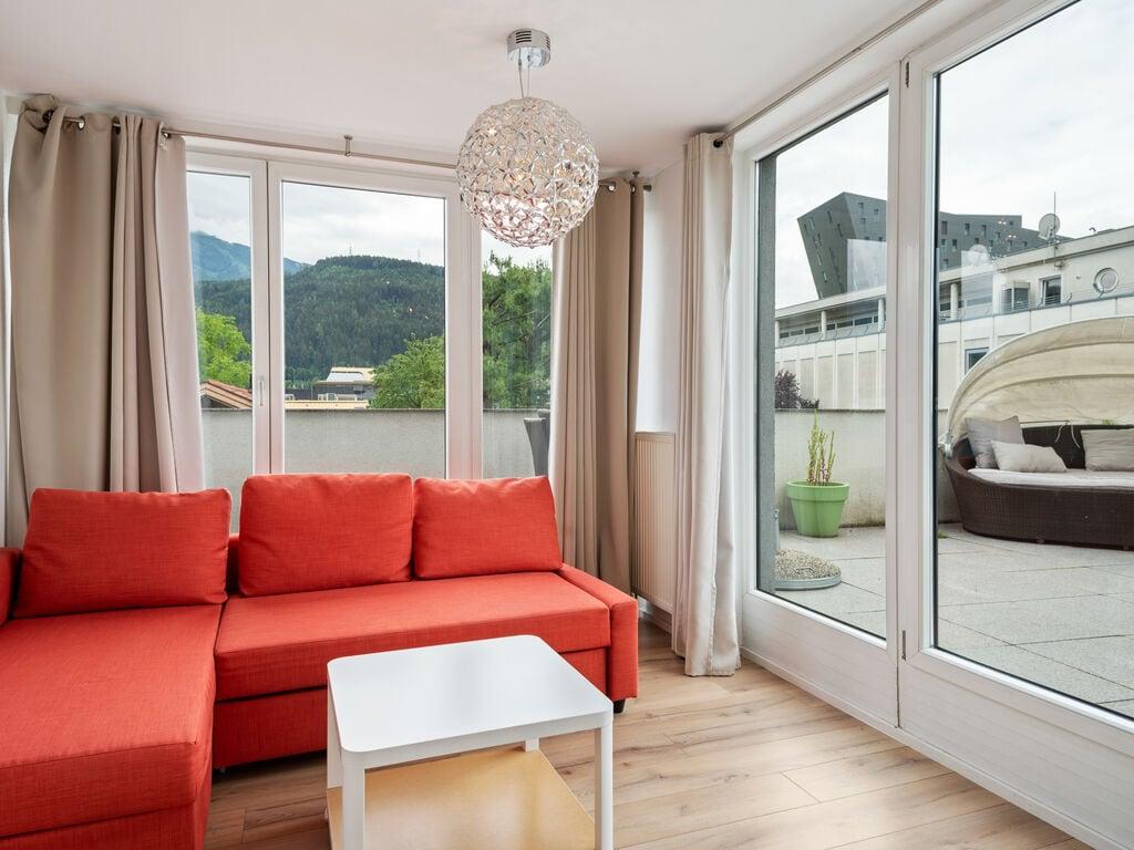 Ferienwohnung Schönes Apartment in Innsbruck unweit von Schloss Ambras (2807851), Innsbruck (Stadt), Innsbruck, Tirol, Österreich, Bild 10