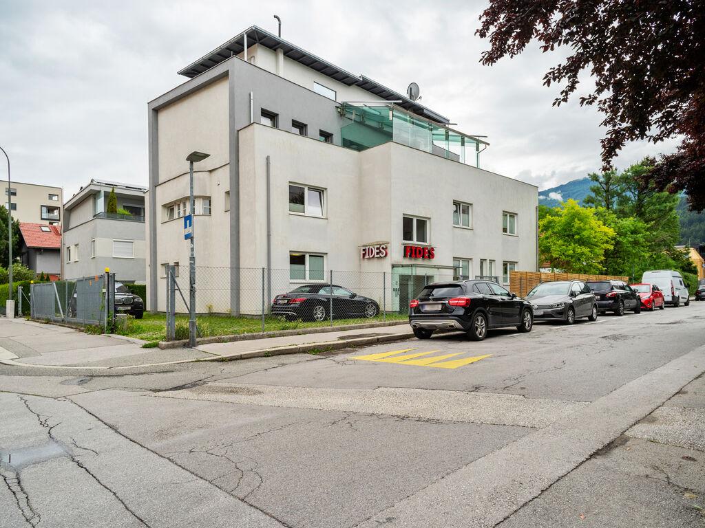 Ferienwohnung Schönes Apartment in Innsbruck unweit von Schloss Ambras (2807851), Innsbruck (Stadt), Innsbruck, Tirol, Österreich, Bild 2