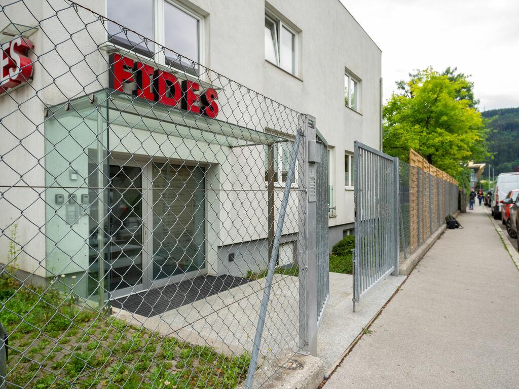 Ferienwohnung Schönes Apartment in Innsbruck unweit von Schloss Ambras (2807851), Innsbruck (Stadt), Innsbruck, Tirol, Österreich, Bild 9