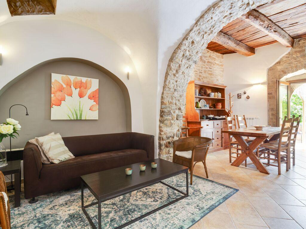 Ferienwohnung Atemberaubende Wohnung in Ripabottoni mit Swimmingpool (2808895), Campolieto, Campobasso, Molise, Italien, Bild 3