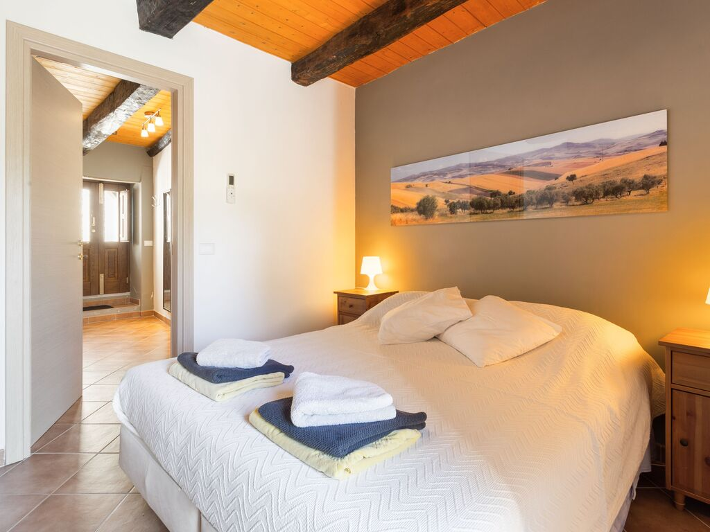 Ferienwohnung Atemberaubende Wohnung in Ripabottoni mit Swimmingpool (2808895), Campolieto, Campobasso, Molise, Italien, Bild 13