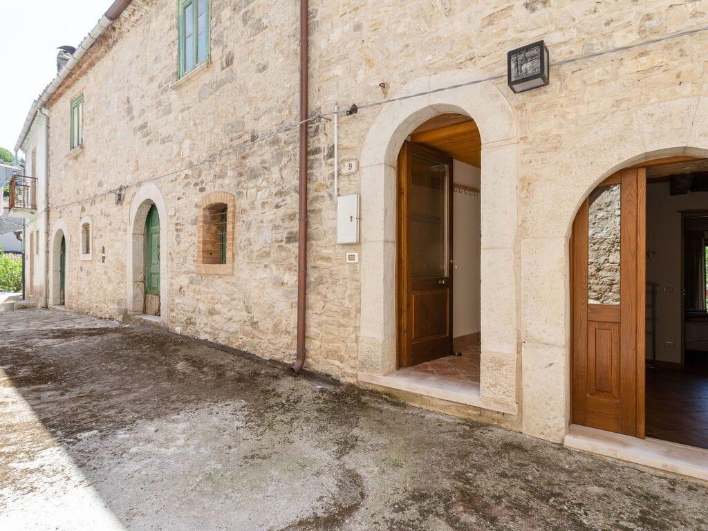 Ferienwohnung Atemberaubende Wohnung in Ripabottoni mit Swimmingpool (2808895), Campolieto, Campobasso, Molise, Italien, Bild 6