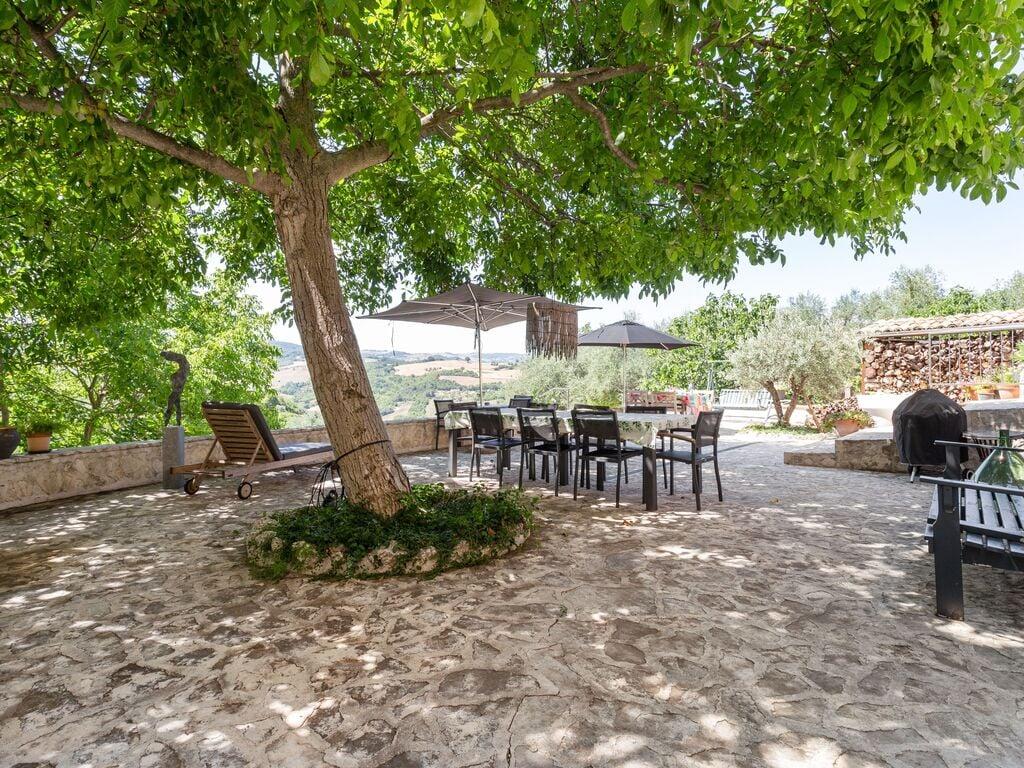 Ferienwohnung Atemberaubende Wohnung in Ripabottoni mit Swimmingpool (2808895), Campolieto, Campobasso, Molise, Italien, Bild 23