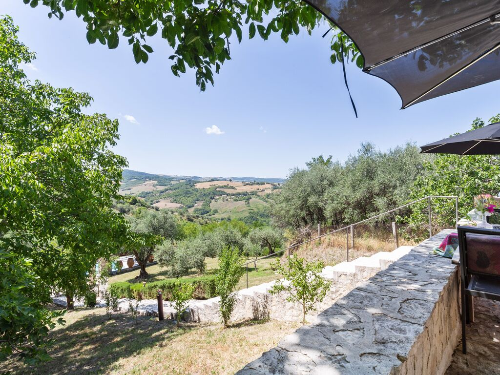 Ferienwohnung Atemberaubende Wohnung in Ripabottoni mit Swimmingpool (2808895), Campolieto, Campobasso, Molise, Italien, Bild 25