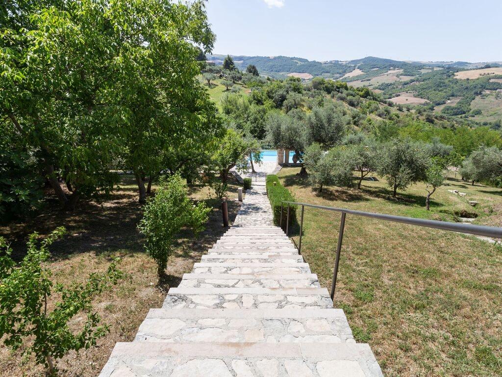 Ferienwohnung Atemberaubende Wohnung in Ripabottoni mit Swimmingpool (2808895), Campolieto, Campobasso, Molise, Italien, Bild 26