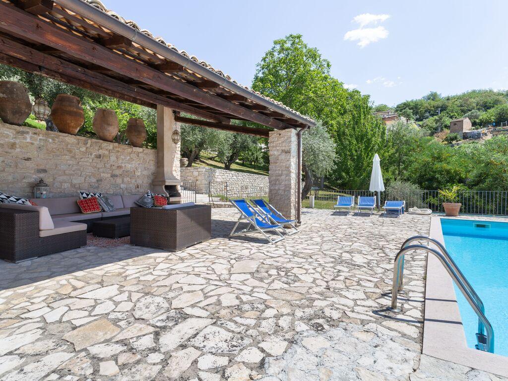 Ferienwohnung Atemberaubende Wohnung in Ripabottoni mit Swimmingpool (2808895), Campolieto, Campobasso, Molise, Italien, Bild 9