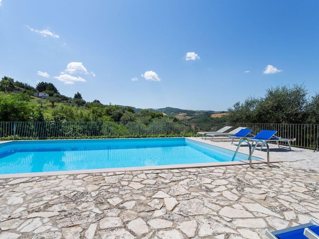 Ferienwohnung Atemberaubende Wohnung in Ripabottoni mit Swimmingpool (2808895), Campolieto, Campobasso, Molise, Italien, Bild 2